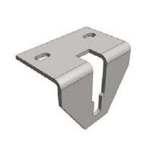 Conveyor Systems - Drop Bracket - 90mm