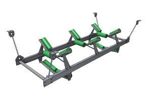 Conveyor Systems - Under Slung Frame 1