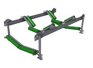 Conveyor Systems - Under Slung Frame 3