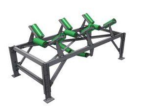 Conveyor Systems - Under Slung Frame 5