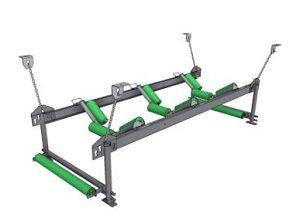 Conveyor Systems - Under Slung Frame 6