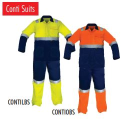 SAFETY WEAR - CONTI SUIT