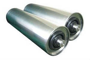 Steel Idler-Photo